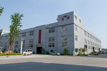 Jiangsu Wuxi Mineral Exploration Machinery General Factory Co., Ltd.