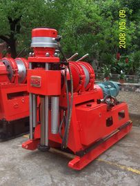 GXY-2 Hydraulic Core Drilling Rig
